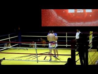 Андрей Чехонин VS Никита Чуб