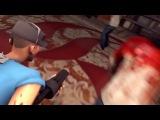 Тим Фортресс 2 зомби