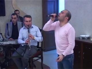 Vardanik & klarnet Xcho