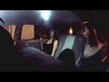 Таксист-обротень. Очень жесткий прикол над девушками в такси.
