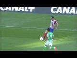 Бетис – Атлетико Мадрид – 0:2