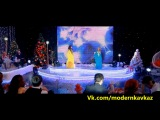 Лилия Шаулухова и Анжелика Начесова - Ассаина (С концерта) Vk.com/modernkavkaz