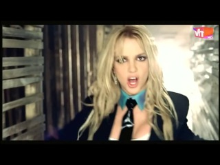 Britney Spears - Me Against The Music (Ft. Madonna)