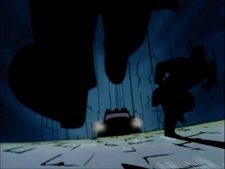 Бэтмен (заставка мультсериала 1992-1994)